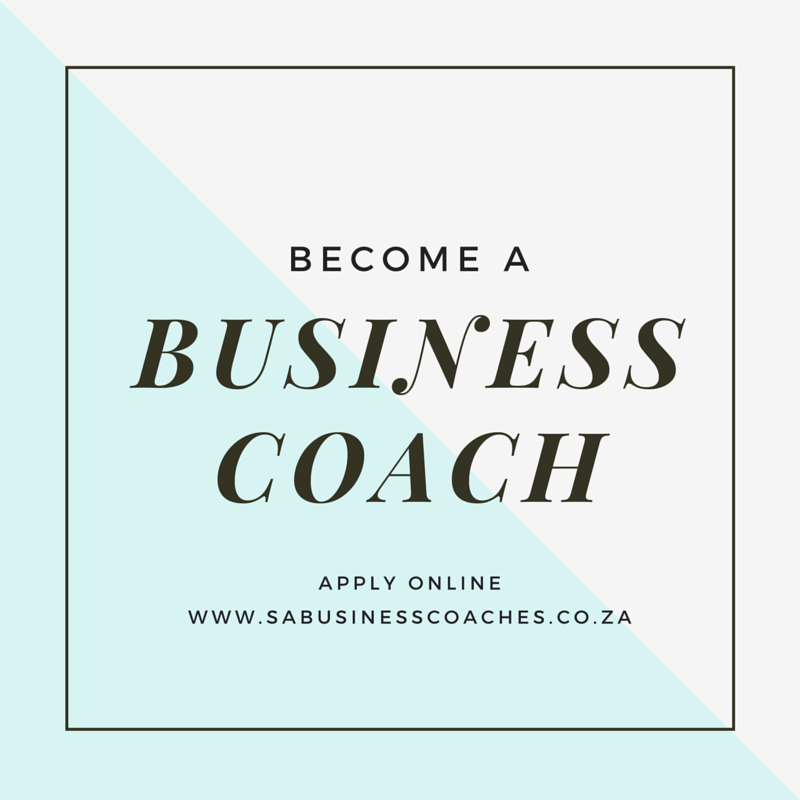 Business coaching course in Johannesburg, South Africa