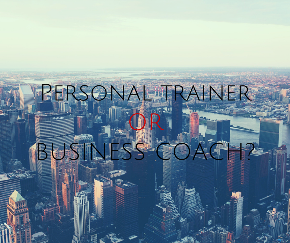 Why should you hire a business coach?