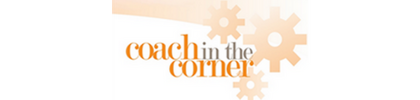 Coach in the corner logo