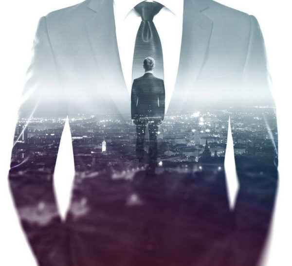 Man in the city - become truly effective