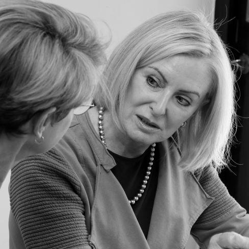 Lynne Frost