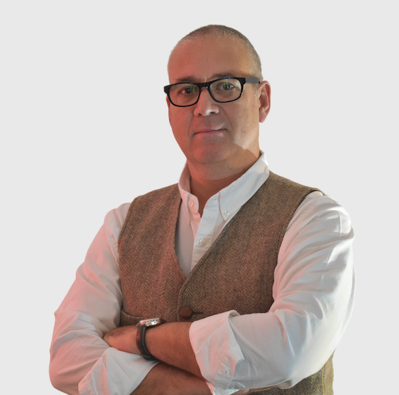 David - Business Coach